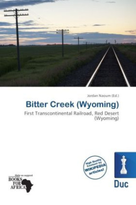 Bitter Creek (Wyoming)