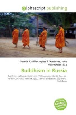 Buddhism in Russia