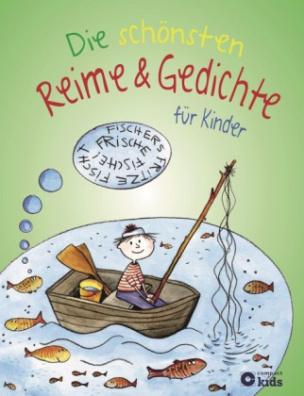 Die schönsten Reime & Gedichte für Kinder