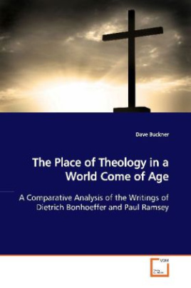 The Place of Theology in a World Come of Age