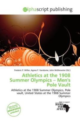 Athletics at the 1908 Summer Olympics - Men's Pole Vault