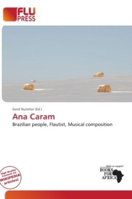 Ana Caram