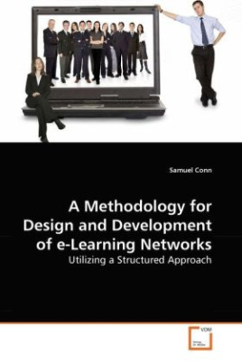A Methodology for Design and Development of e-Learning Networks