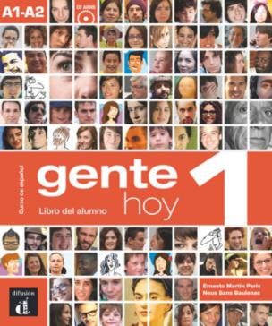 Libro del alumno, m. Audio-CD, Internationale Ausgabe