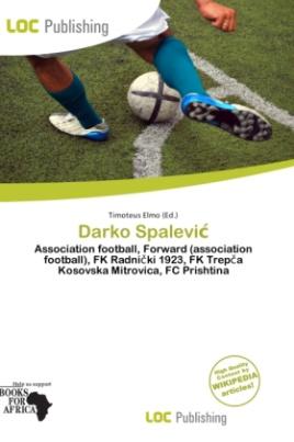 Darko Spalevi
