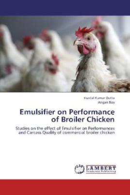 Emulsifier on Performance of Broiler Chicken
