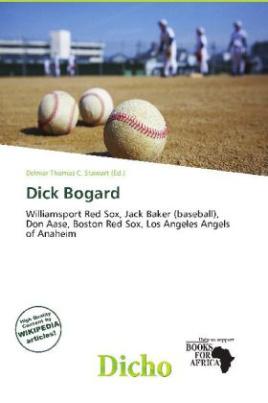 Dick Bogard
