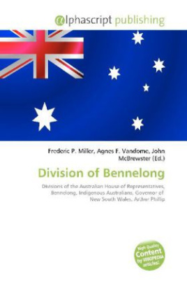 Division of Bennelong