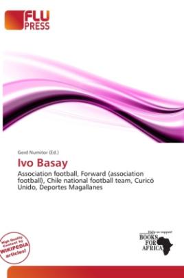 Ivo Basay