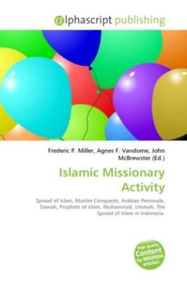 Islamic Missionary Activity