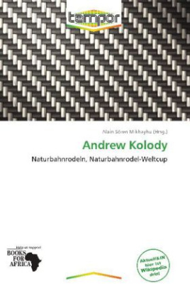 Andrew Kolody
