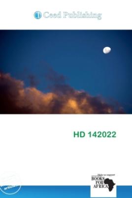 HD 142022