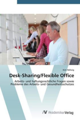 Desk-Sharing/Flexible Office