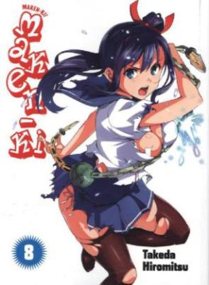 Maken-Ki. Bd.8