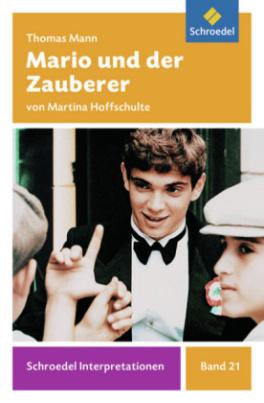 Thomas Mann 'Mario und der Zauberer'