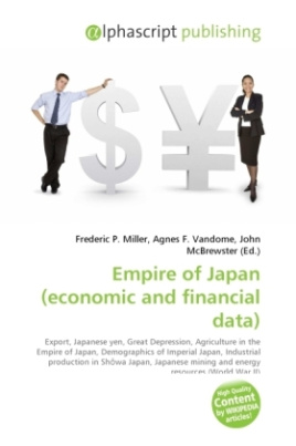Empire of Japan (economic and financial data)