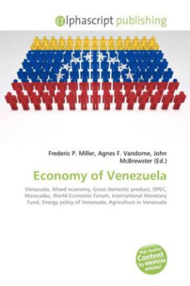 Economy of Venezuela