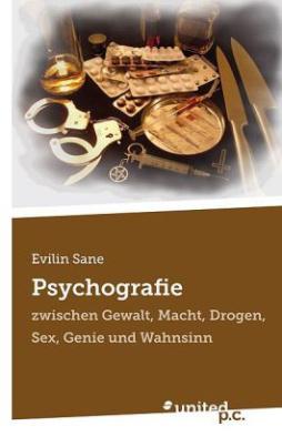 Psychografie