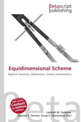 Equidimensional Scheme