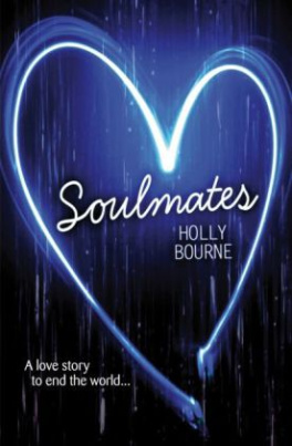Soulmates. This is not a love Story, englische Ausgabe