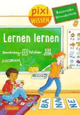 Basiswissen Grundschule: Lernen lernen
