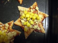 Pizzasterne
