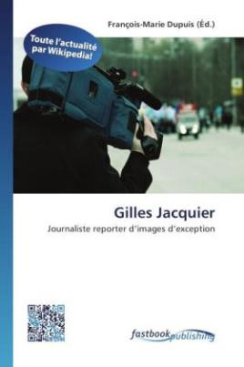 Gilles Jacquier