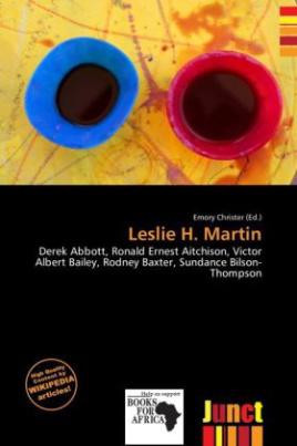 Leslie H. Martin