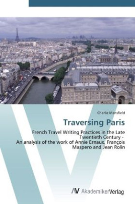 Traversing Paris