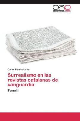 Surrealismo en las revistas catalanas de vanguardia