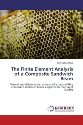 The Finite Element Analysis of a Composite Sandwich Beam
