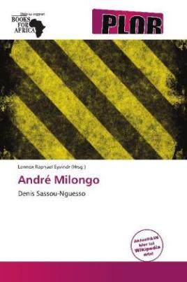 André Milongo