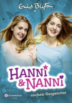 Hanni und Nanni - Hanni und Nanni suchen Gespenster