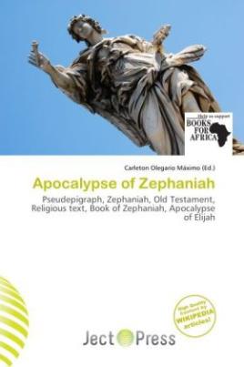 Apocalypse of Zephaniah