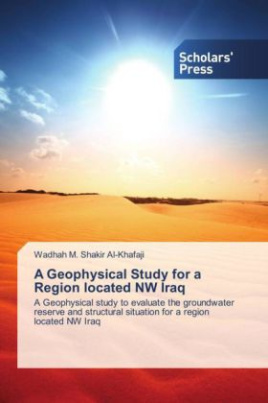 A Geophysical Study for a Region located NW Iraq