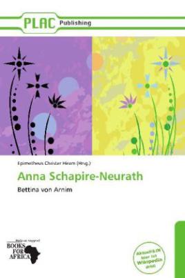 Anna Schapire-Neurath