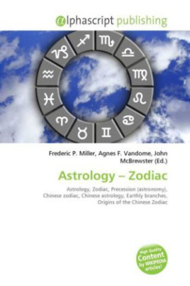 Astrology - Zodiac