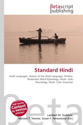 Standard Hindi