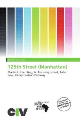 125th Street (Manhattan)