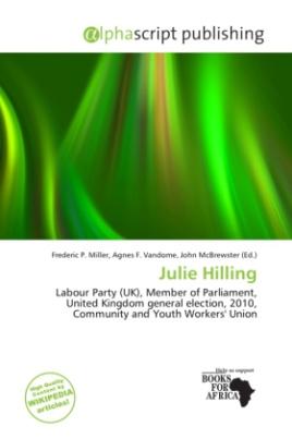 Julie Hilling
