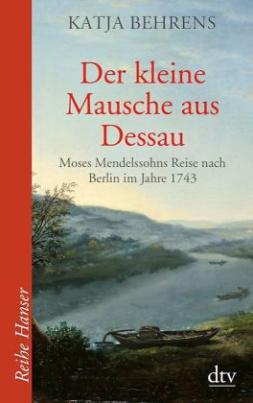 Der kleine Mausche aus Dessau