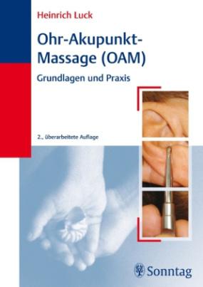 Ohr-Akupunkt-Massage (OAM)
