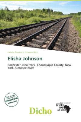 Elisha Johnson