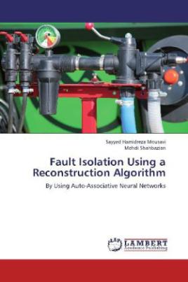Fault Isolation Using a Reconstruction Algorithm