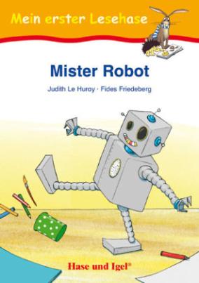 Mister Robot, Schulausgabe