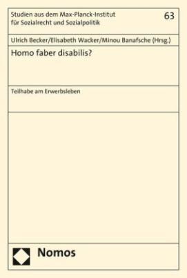 Homo faber disabilis?