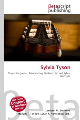Sylvia Tyson