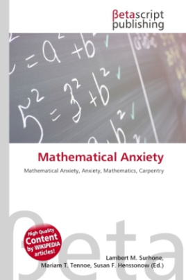 Mathematical Anxiety