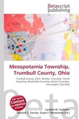 Mesopotamia Township, Trumbull County, Ohio