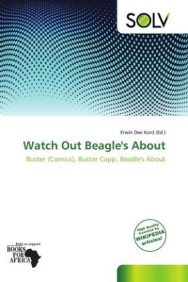 Watch Out Beagle's About